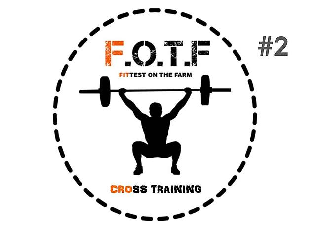 Fittest On The Farm Cross Training #2.jpg - Wellington Tourism image