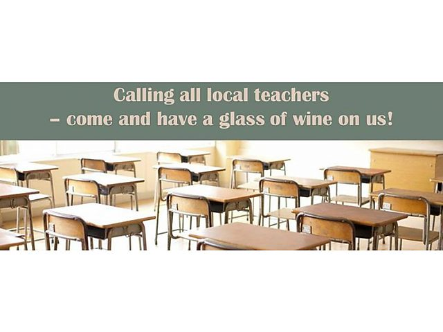 School is out, calling all Teachers.jpg - Wellington Tourism image