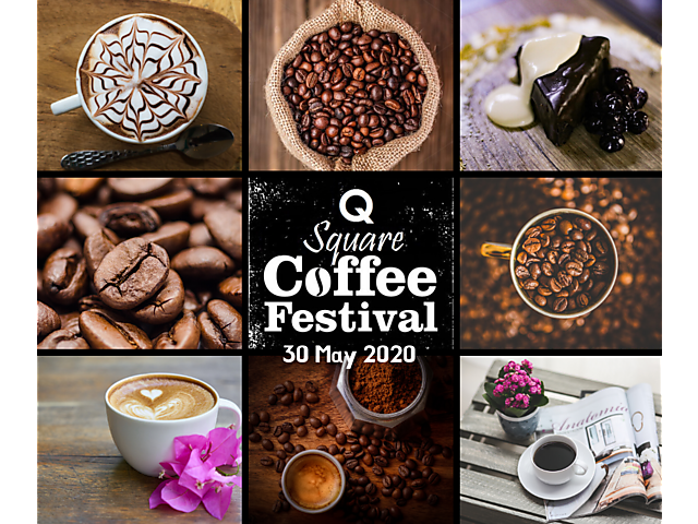 COFFEE FESTIVAL TEASER 12022020.png - Worcester Tourism Association image