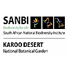 KAROO DESERT NATIONAL BOTANICAL GARDEN photo