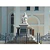 Dutch Reformed Church (Andrew Murray Statue) photo