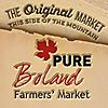 Pure Boland Market / Groenstoor photo