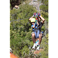 Ceres Zipslide Adventures image