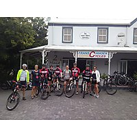Franschhoek Cycles image