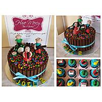 Have Mercy Cakes & Cupcakes image