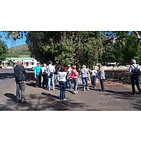 Paarl Historical Walk & Tours image