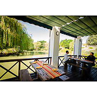 The Deck Restaurant at Ridgeback image