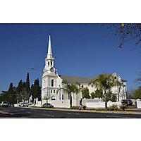 Dutch Reformed Church (Andrew Murray Statue) image