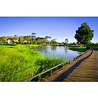 Boschenmeer Golf Estate (Paarl Golf Club) image
