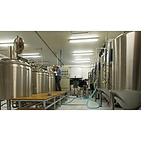 Berg River Brewery image