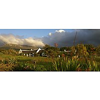 Mooi Bly self catering cottages image