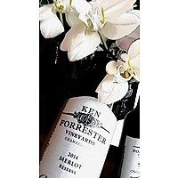 Ken Forrester Vineyards image
