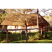Antbear Lodge image