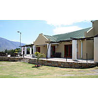 Hex Valley Golf Club image