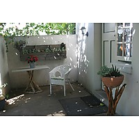 45 Fontein Self- Catering Garden Apartment image