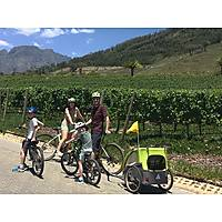 Franschhoek Adventures (Pty) Ltd image