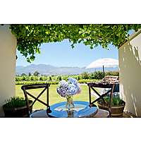 Cana Vineyard Guesthouse image