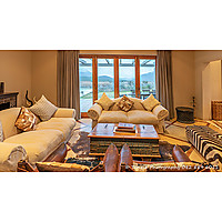 Amathunzi Game Lodge image