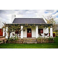 The  Vineyard Cottage image