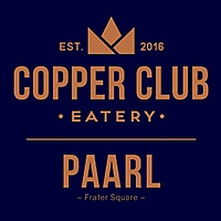 The Copper Club Eatery Paarl  image