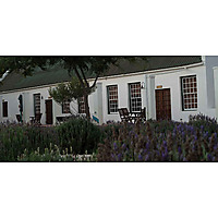 Reeds Country Lodge  image