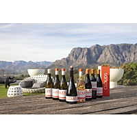 Clouds Guest & Wine Estate  image