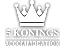 5 Konings.png - 5 Konings Accommodation image