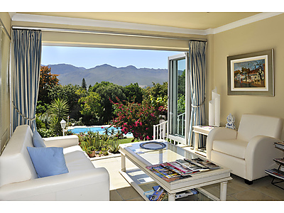 Paarl_AlbaHouse_View.JPG - Alba House Bed & Breakfast image