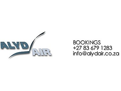 Alyd.jpg - Alyd Air Services (Pty) Ltd image