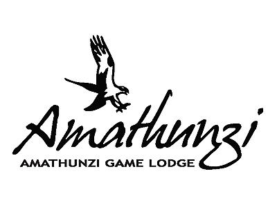 Vector - Full Logo -GAME LODGE VERSION.png - Amathunzi Game Lodge image