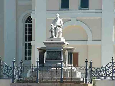 DSCF0270a.jpg - Dutch Reformed Church (Andrew Murray Statue) image