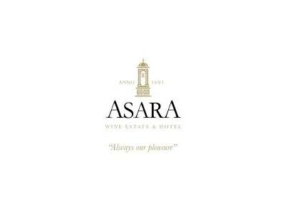 Asara logo.jpg - Asara Wine Estate and Hotel image