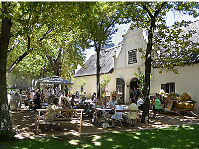 Farm-Shop.jpeg - Boschendal Farm Shop & Deli image