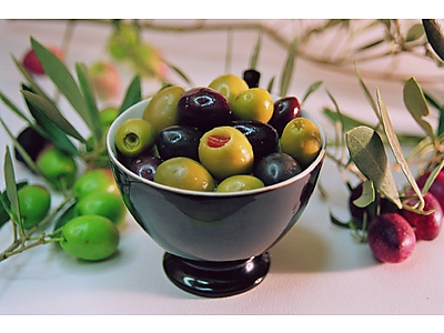 Buffet Olives.jpg - Buffet Olives image