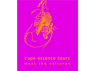 Cape Essence Logo.jpg - Cape Essence Tours & Catering image