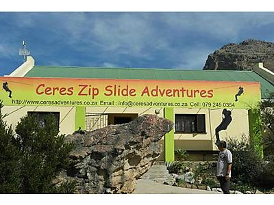 ceres-zipslide-adventures.jpg - Ceres Zipslide Adventures image