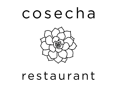 cr_300_white.png - Cosecha Restaurant at Noble Hill image