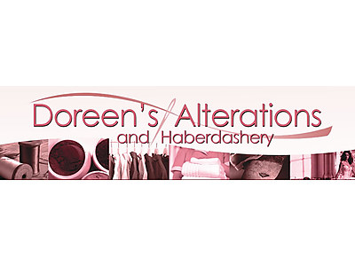 doreens.jpg - Doreen's Alteration image
