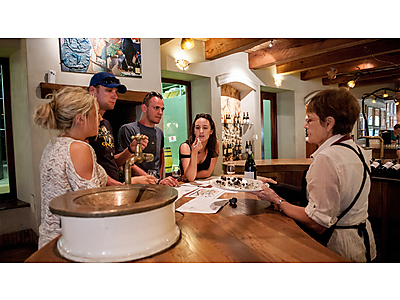 Fairview Tasting Room 2.jpg - Fairview image