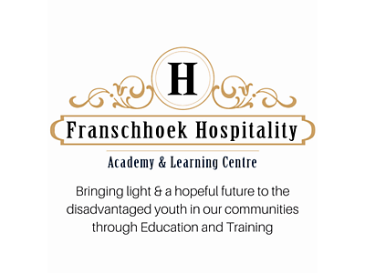 LOGO copy.png - Franschhoek Hospitality Academy & Learning Centre image