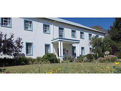 FHoek Travellers lodge.jpg - Franschhoek Travellers Lodge image