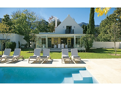 The-Owners-Cottage.jpg - Grande Provence Estate - The Owner's Cottage image