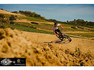 Paarl_MTBTrail_HeroAdventures.jpg - Hero Adventure Trails @ Rhebokskloof image