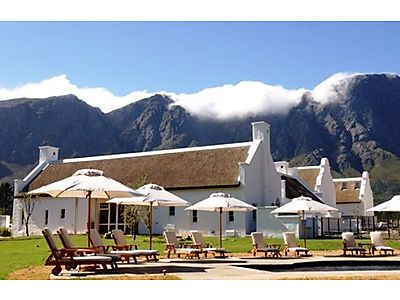 Holden Guest house.jpg - Holden Manz Wine Estate - Guest House image