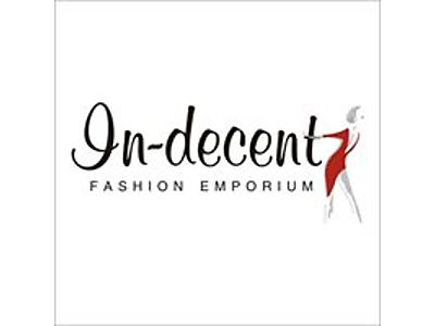 indecent.jpg - In-decent Fashion Emporium image