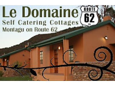 397_1.jpg - Le Domaine Self catering Farm Cottages image
