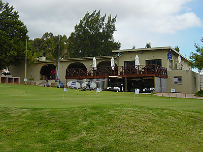 golf club.jpg - Montagu Golf Club image
