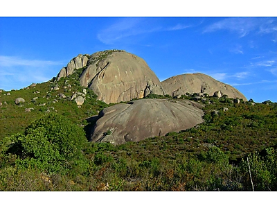 Paarl_Paarl Mountain_Outdoor.jpg - Paarl Mountain Nature Reserve image