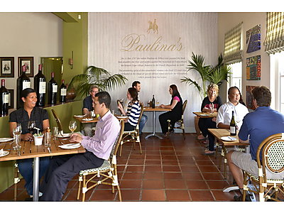paulinas.jpg - Paulina's Restaurant at Rickety Bridge image