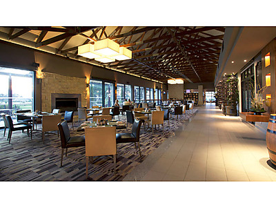 466_01.jpg - The Valley Restaurant at Pearl Valley image